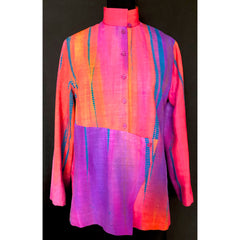 Doshi Shirt, Zen, Painted Lady, S