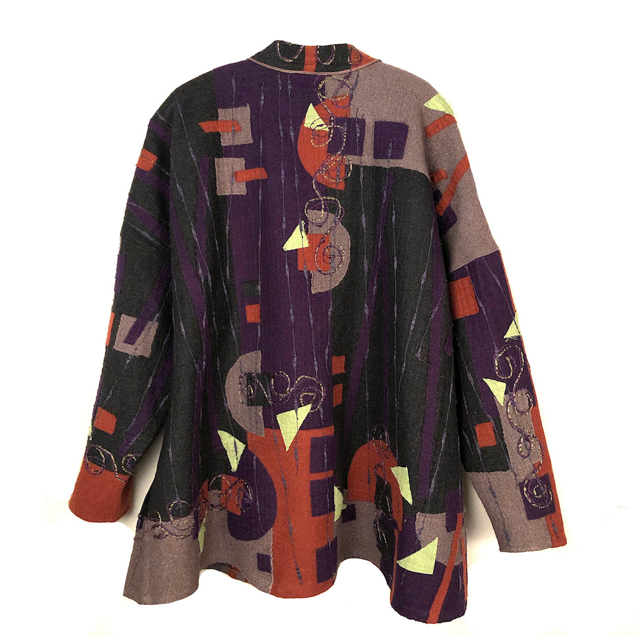 Diane Prekup Jacket, Saturday, Harvest Moon, L