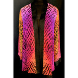 Doshi Jacket, Reflections, Summer, S