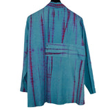 Doshi Blouse, Sideways, Straight Up, S