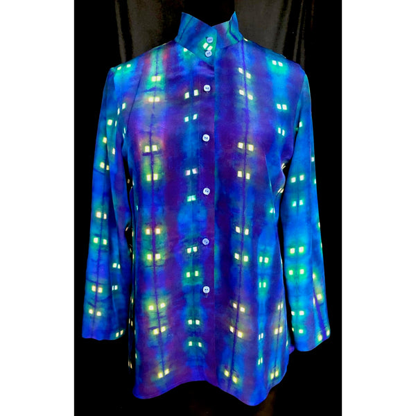 Doshi Blouse, City Lites, Cancun, S