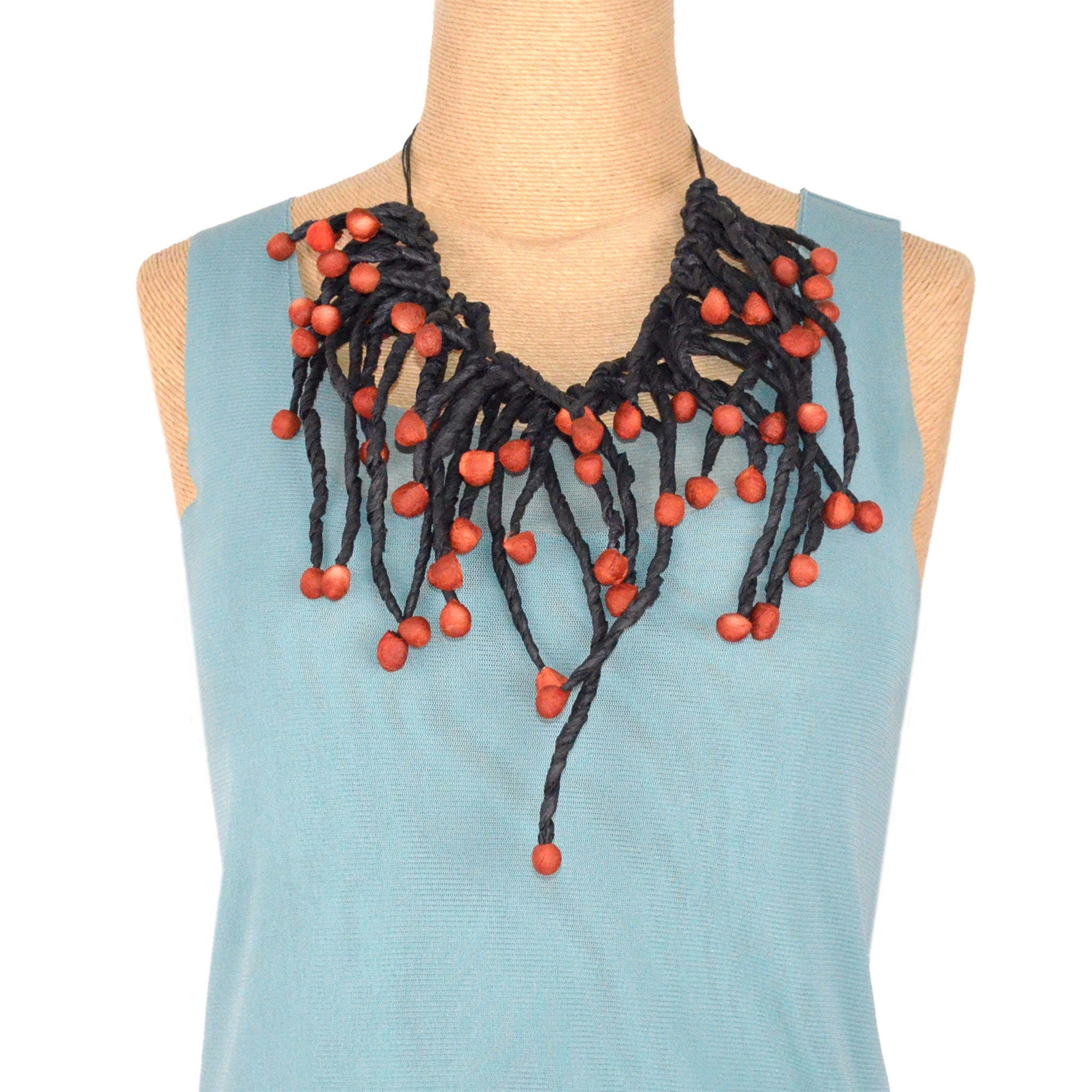Ana Hagopian Necklace, Anemone