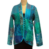 Kamal Kantha Jacket, Patch, Brights, S/M
