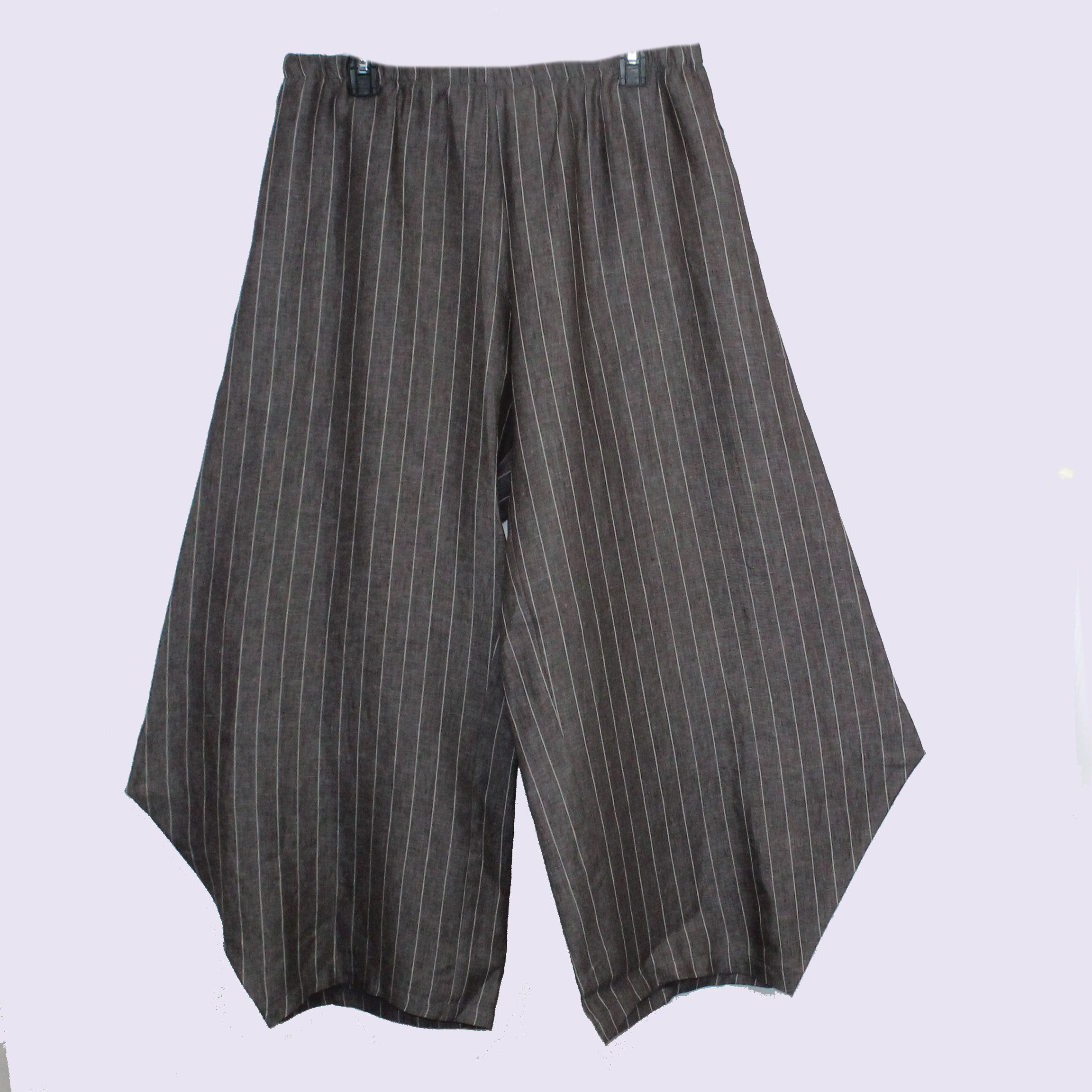 M Square Pant, Out There, Grey/White
