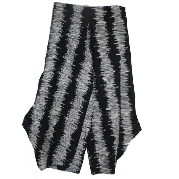 M Square Pant, Out There, Black/White Sizes M and L