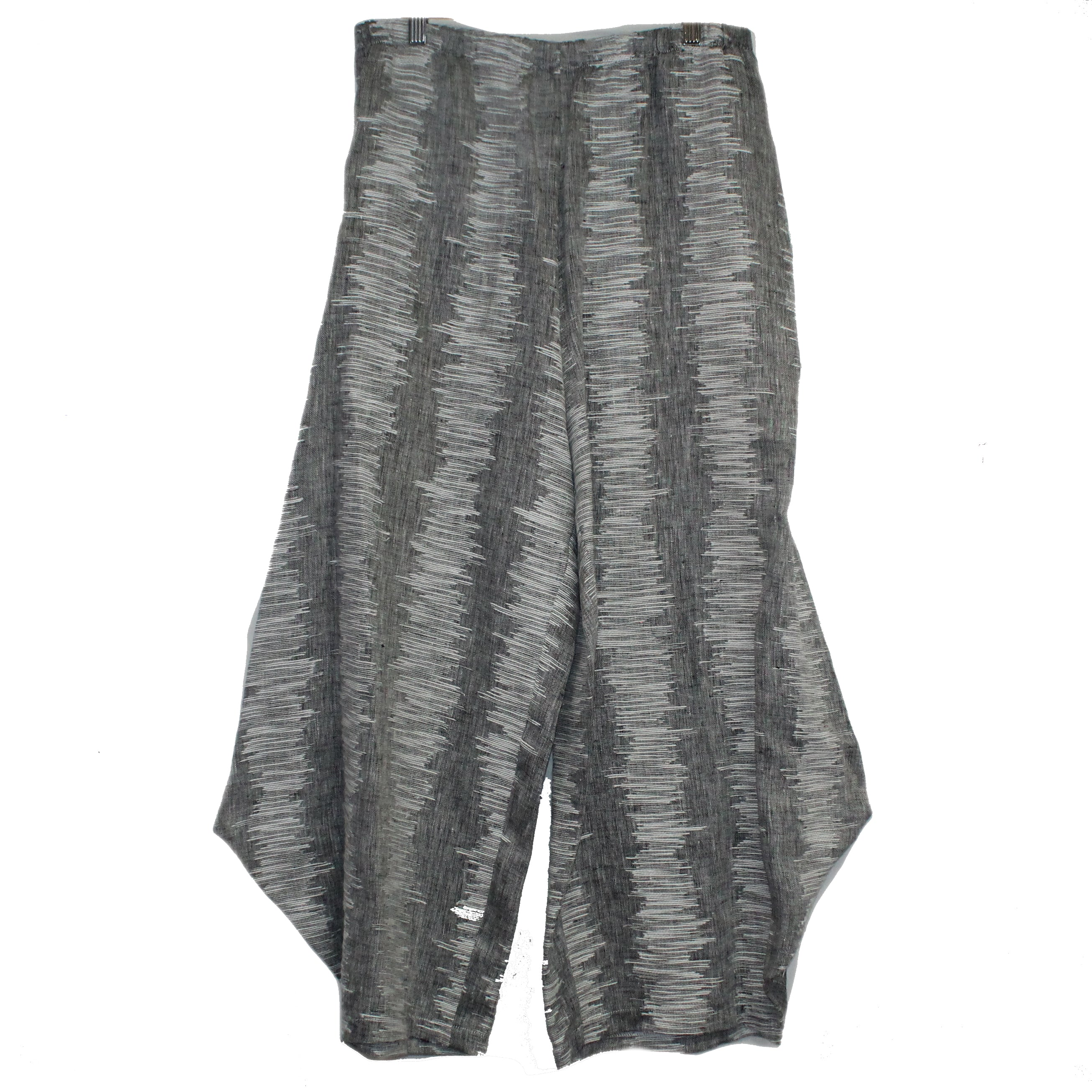 M Square Pant, Out There, Grey/White Sizes L/XL