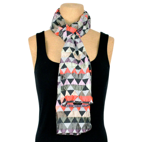 Margo Selby Scarf, Pecos