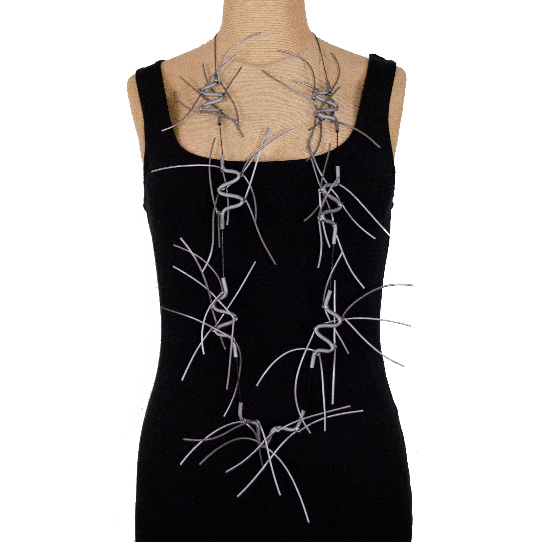Samuel Coraux Necklace, Twigs