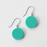 Sylca Designs Earrings, Ocean Sophie