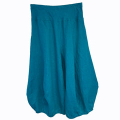 Ralston Pant, Turquoise, S and M