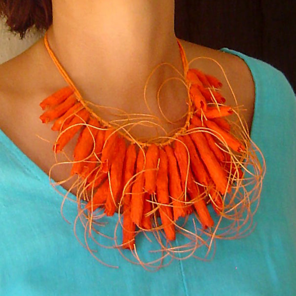 Begoña Rentero Necklace, Uruk (More Colors)