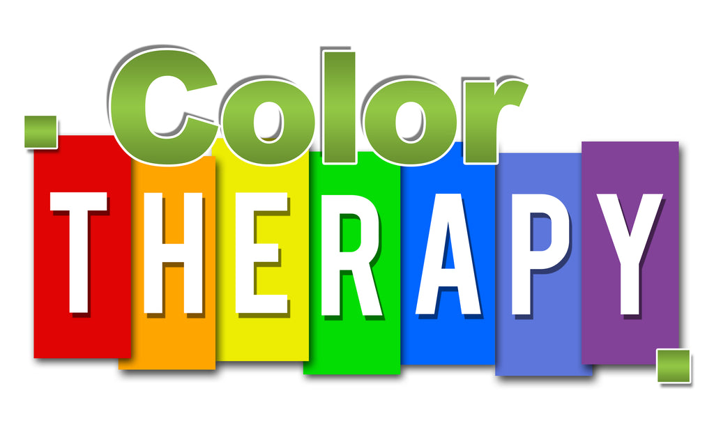 Color Therapy or Chromotherapy