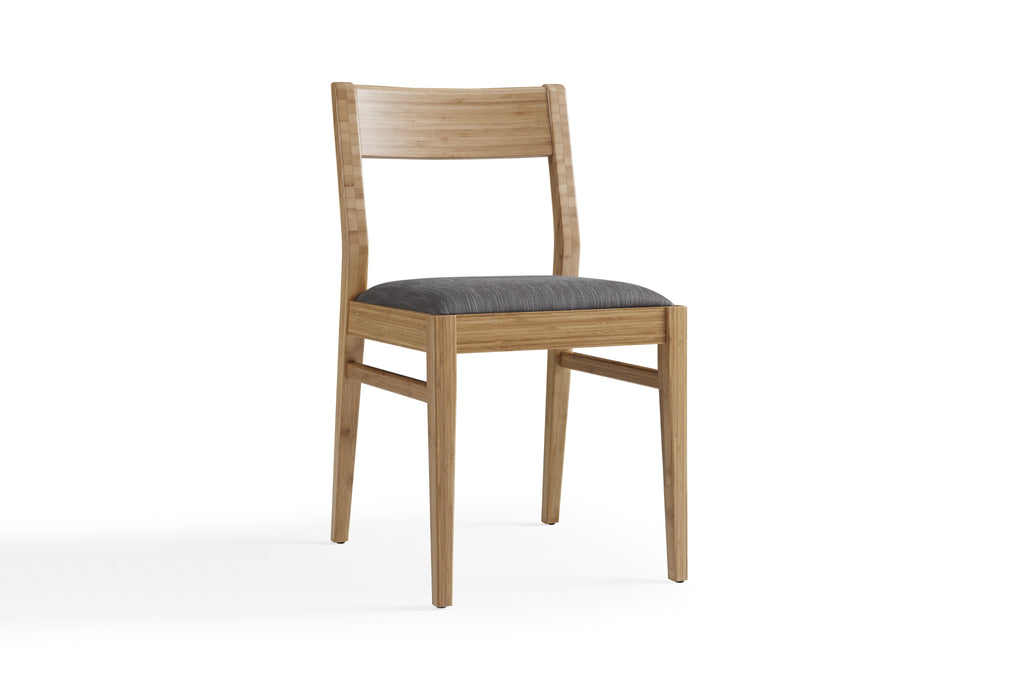 Laurel Dining Chair, Caramelized