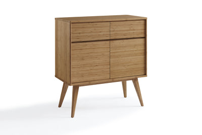 Laurel Sideboard Cabinet, Caramelized