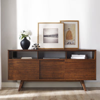 Aurora Sideboard Entertainment Center, Exotic - Lifestyle