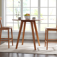 "Currant 26"" Counter Height Dining Set, Caramelized"