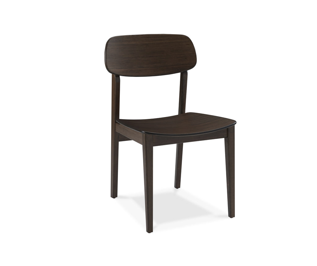 Currant Chair, Black Walnut