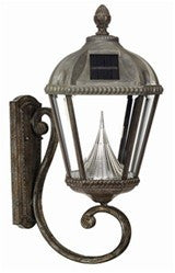 Royal Solar Lamp - Wall Mount (GS-98W)