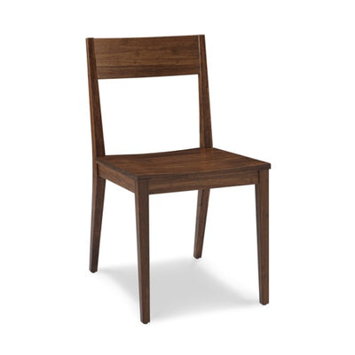 Aurora Dining Chair, Exotic