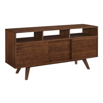 Aurora Sideboard Entertainment Center, Exotic