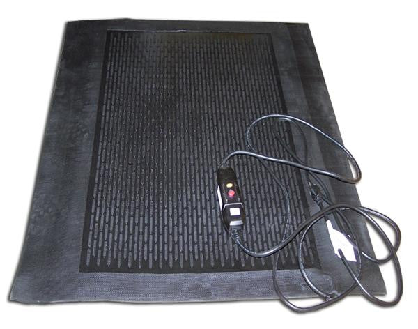 Cozy Products ICE-SNOW Ice-Away Heated Snow Melting Mat