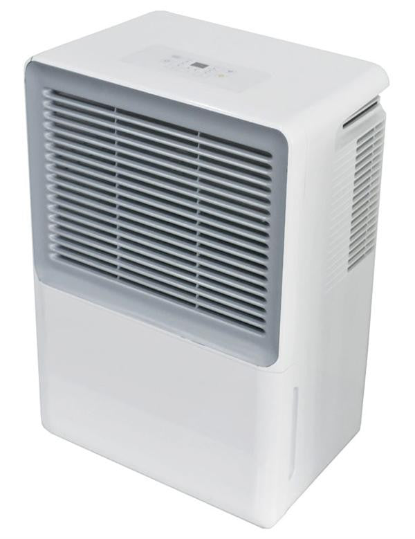 SPT Dehumidifier with Energy Star, 30-Pint (SD-31E)