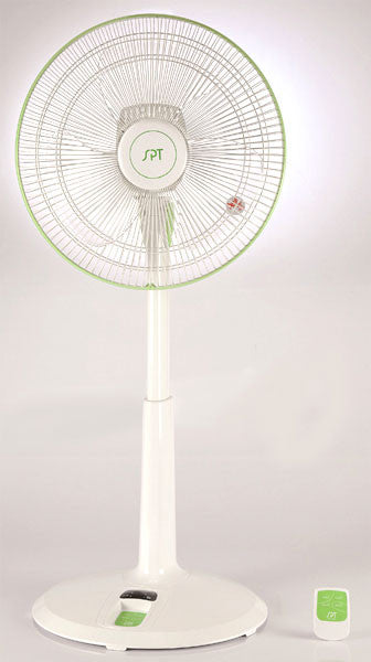 "SPT 14"" Energy Saving Stand Fan SF-1469"