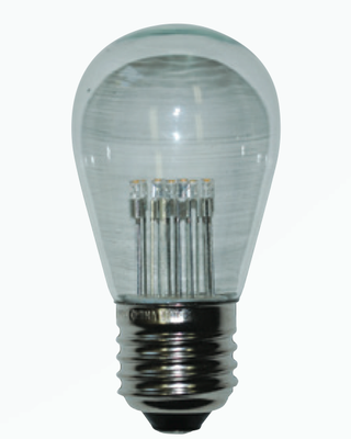 LED Bulb for Lightcraft Bistro String Lights - Medium Base