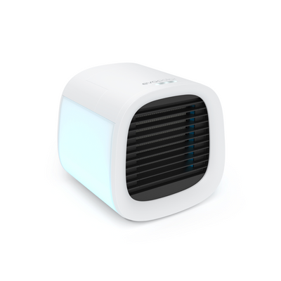 evaCHILL EV-500 Portable Air Cooler, Purifier and Humidifier White