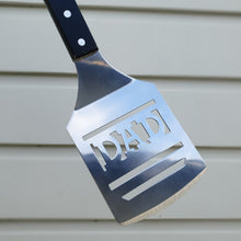 Load image into Gallery viewer, DAD BBQ Turner with Bottle Opener