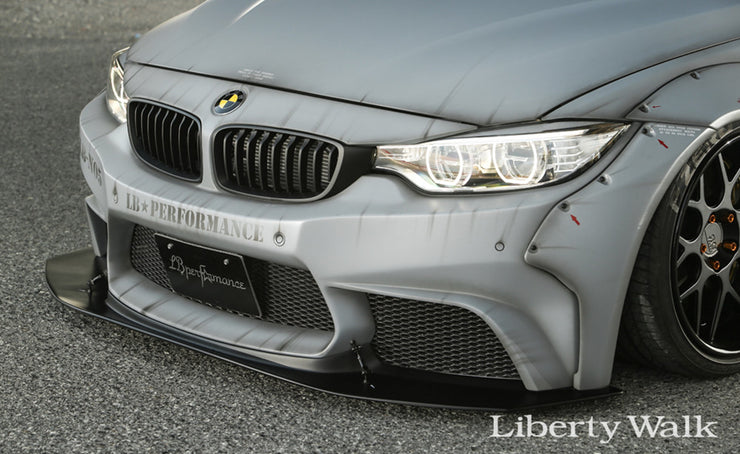 LB★WORKS BMW 4 Series
