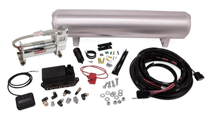 Airlift Suspension Lexus LS 430 (2001-2006)
