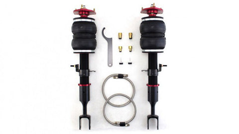 Airlift Suspension Nissan 350Z (2003-2008)