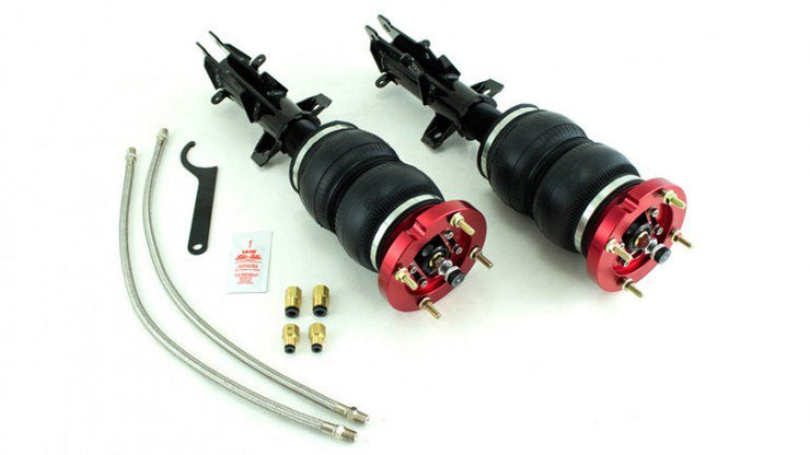 Airlift Suspension Ford Mustang (S197)