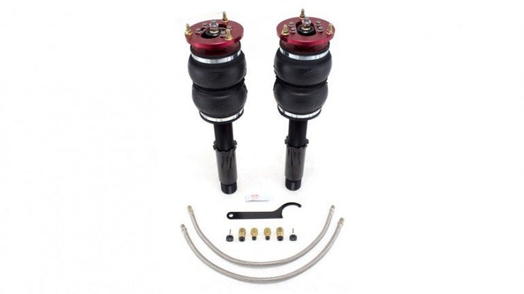 Airlift Suspension BMW 5 Series (1997-2003)