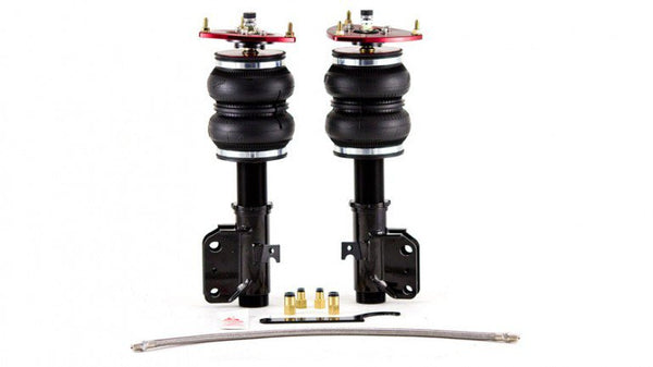 Airlift Suspension Subaru STi (2005-2007)
