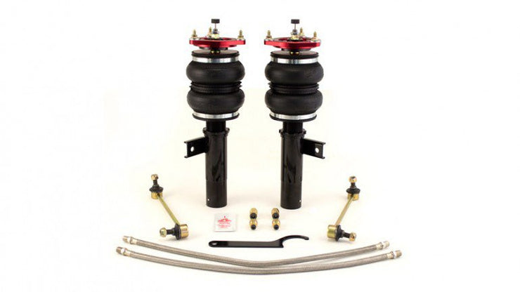 Airlift Suspension VW Golf R / 4 Motion, Audi A3 Quattro