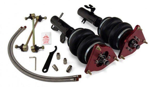 Airlift Suspension Mini Cooper (R50/52/53)