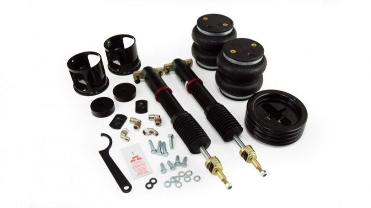 Airlift Suspension Ford Mustang (S550)