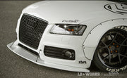 LB★WORKS AUDI A5 / S5 with BAHN BRECHEN
