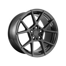 ROTIFORM KPS R139 BLACK TWO-TONE