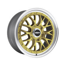 ROTIFORM LSR R156 GOLD & MACHINED