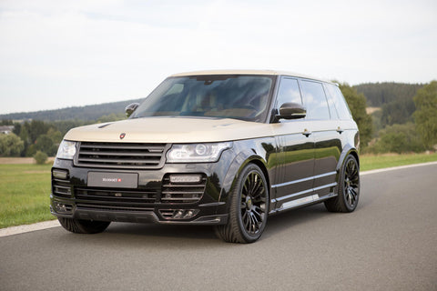 MANSORY Range Rover Vogue (MK IV model)