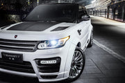 MANSORY Range Rover Sport from 2014