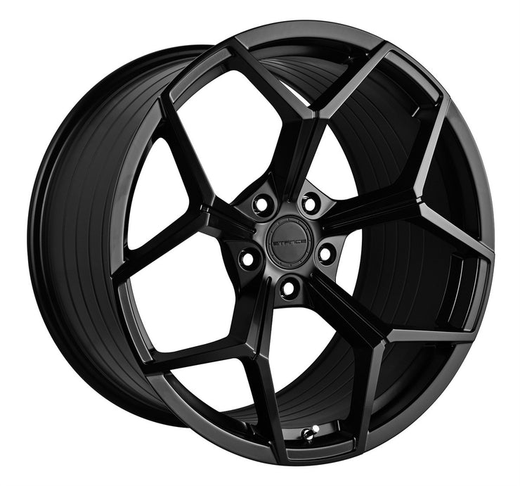 STANCE WHEELS SF06 SATIN BLACK