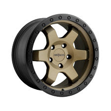 ROTIFORM SIX R150 MATTE BRONZE