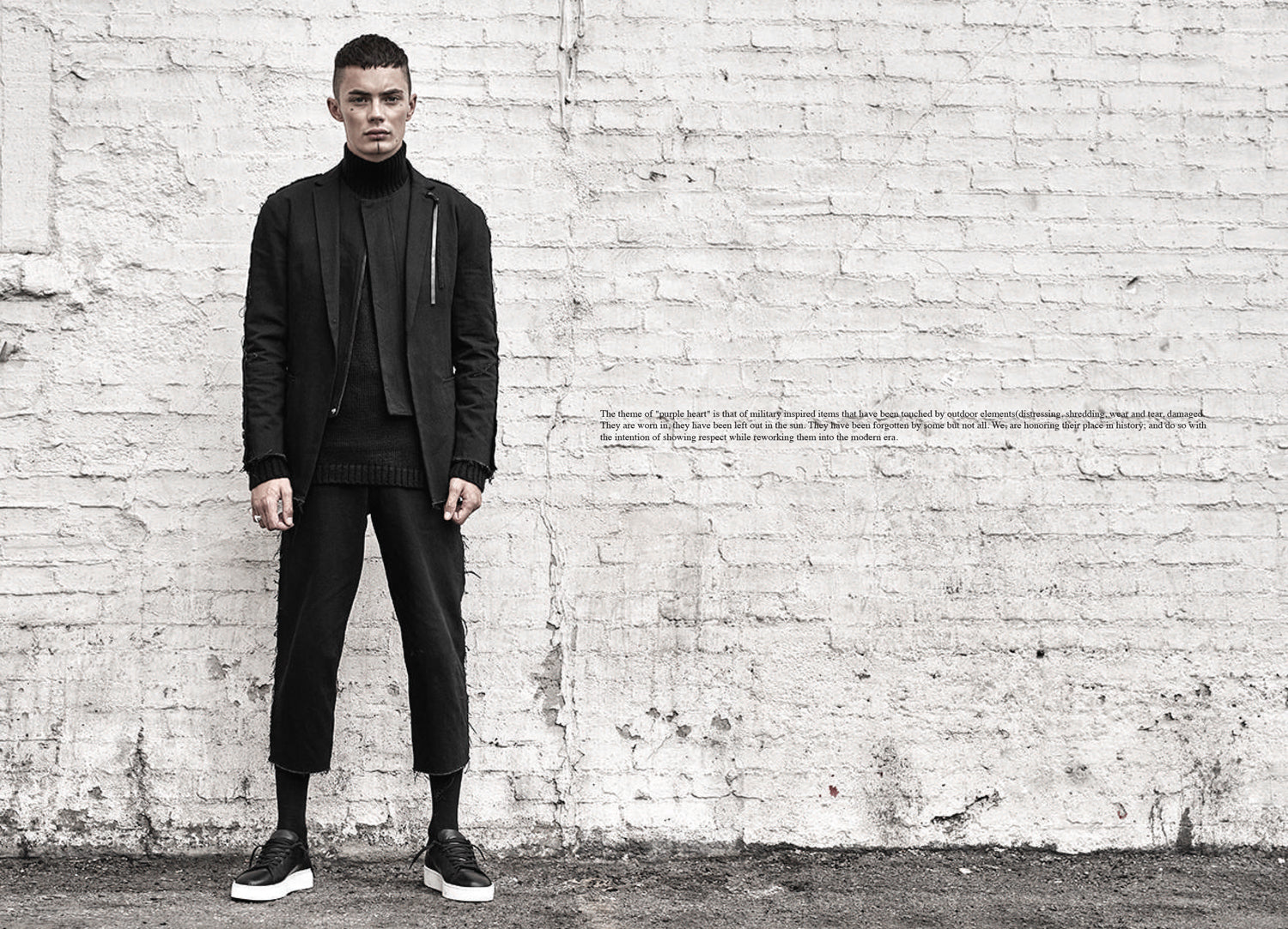 United Arrows and Sons Fall/Winter '16 Collection