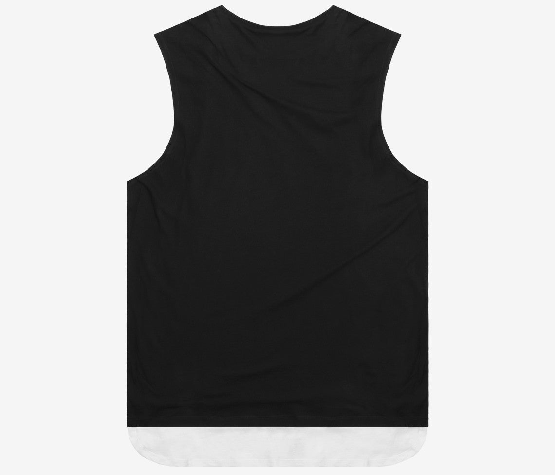 Against Muscle Tee