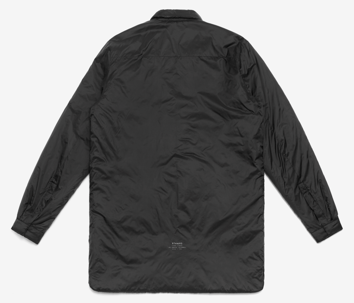 COACHES COAT