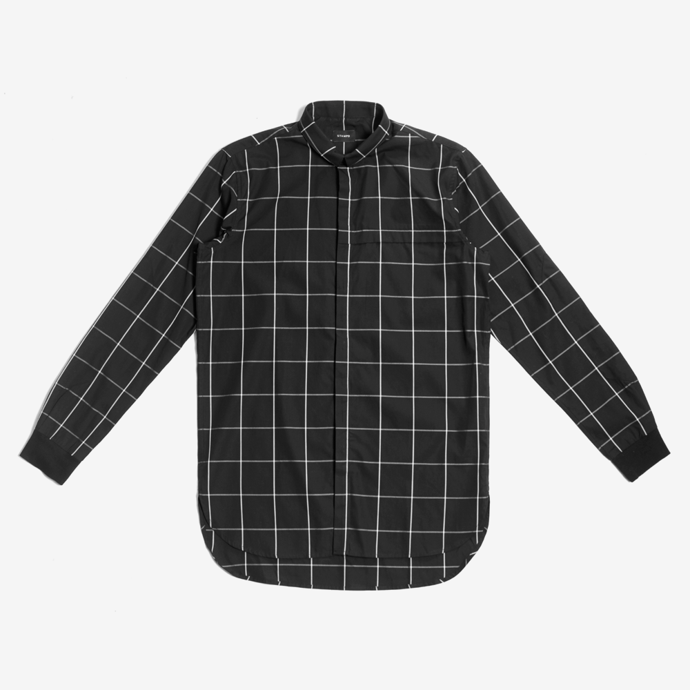 OFF THE GRID BUTTON DOWN